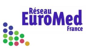 RÇseau Euromed France