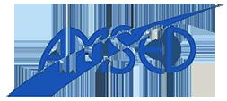 AMSED E-Platform Logo