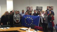 «E-Learning for SVE»: réunion de lancement