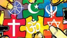 Step Forward for Interreligious Dialogue