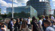 Urban Walks of the European Heritage