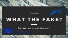 Lutter ensemble contre les Fake News