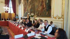 (Français) 17e réunion du réseau du Club de Strasbourg : l'AMSED présente le projet AIR