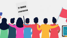 Policy brief on the International Day for the Elimination of Racial Discrimination