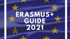 Publication of the Erasmus+ 2021 Program Guide