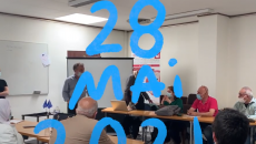 Bibliothèque Vivante : mois de l'Europe 2021